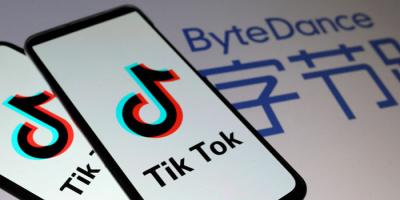 """""""تيك توك"""" يطرح ميزة جديدة لدمج الفيديوهات"""