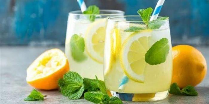 عصير الليمون أفضل مشروب بعد تناول الفسيخ