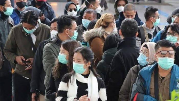 كوريا الجنوبية تُسجل حالتي وفاة و747 إصابة جديدة بكورونا