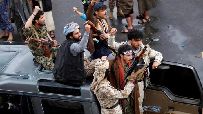 البيان: موقف موحد للمجتمع الدولي من الصراع في اليمن