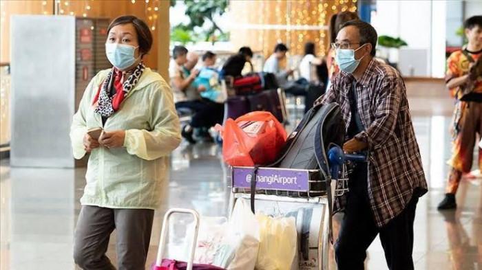 سنغافورا تشدد الإجراءات الاحترازية