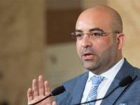 السعيد يهاجم قناة الجزيرة: تتجاهل جرائم الاحتلال الإيراني للعرب