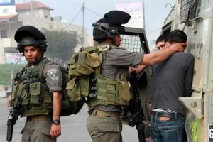 القوات الإسرائيلية تُغلق مداخل الشيخ جراح
