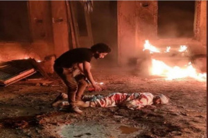 """محمد سلامة يكشف سر النهاية المأساوية لمسلسل """"موسى"""""""