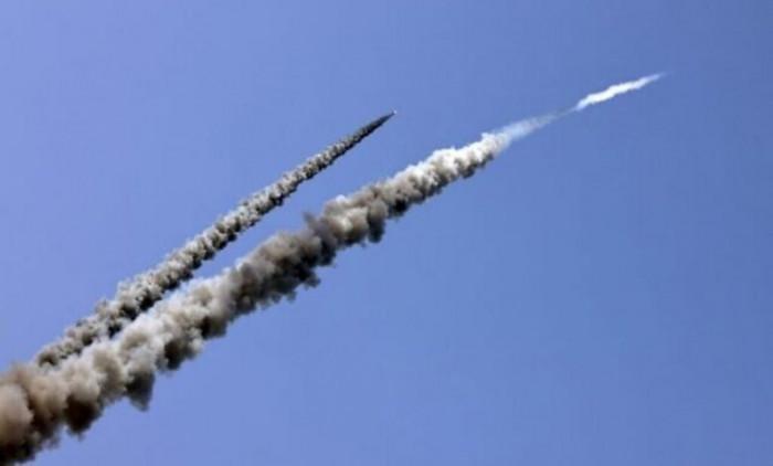 الجيش الإسرائيلي يُعلن إسقاط طائرة مسيرة قادمة من غزة