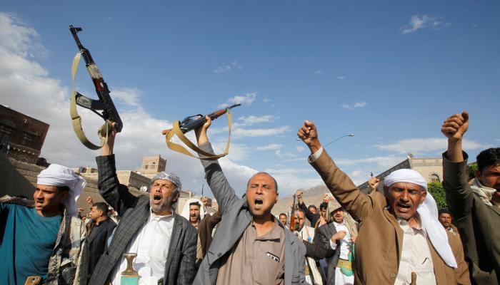 التصعيد الحوثي يخنق فرص السلام  (ملف)