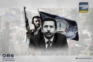 مليشيات الشرعية عاجزة عن تعقب المساجين الهاربين ببيحان