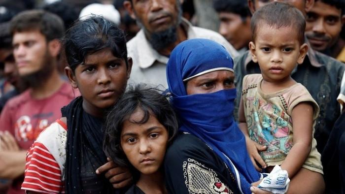 الأمم المتحدة تُطالب بدعم لاجئي الروهينجا