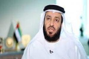 الريسي: الإخوان ينشرون افتراءات عن نجاحات الإمارات