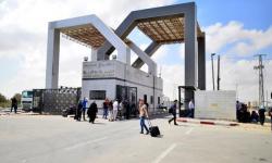مصر تُعلن فتح معبر رفح لاستقبال المصابين الفلسطينيين