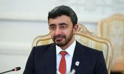 الإمارات تُعرب عن قلقها البالغ بشأن تصاعد العنف بين فلسطين وإسرائيل