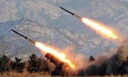 إطلاق 3 صواريخ على إسرائيل من سوريا