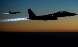 الطيران الإسرائيلي يشن غارتين على رفح