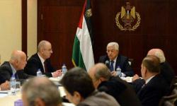 الرئاسة الفلسطينية تُصدر بيانًا عاجلًا بشأن قصف أسرة كاملة بغزة
