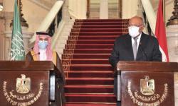 السعودية ومصر تطالبان المجتمع الدولي بوقف العدوان الإسرائيلي