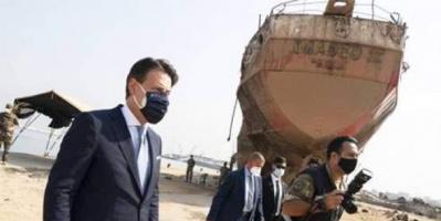 عمال بإيطاليا يرفضون تحميل أسلحة على سفينة متجهة لإسرائيل