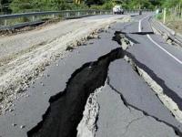 وقوع زلزال بقوة 5.8 ريختر بجزيرة هوكايدو في اليابان