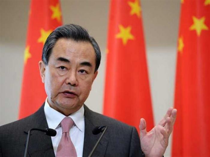 الصين تدعو لوقف العنف وإرساء التفاوض بين إسرائيل والفلسطينيين