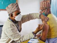 نيبال تُسجل 187 وفاة و8046 إصابة جديدة بكورونا