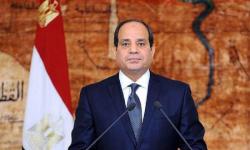الرئيس المصري يوجه بالتنسيق مع الأشقاء في غزة لتلبية احتيجاتهم