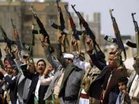 مليشيا الحوثي تنهب مساعدات مرضى السرطان