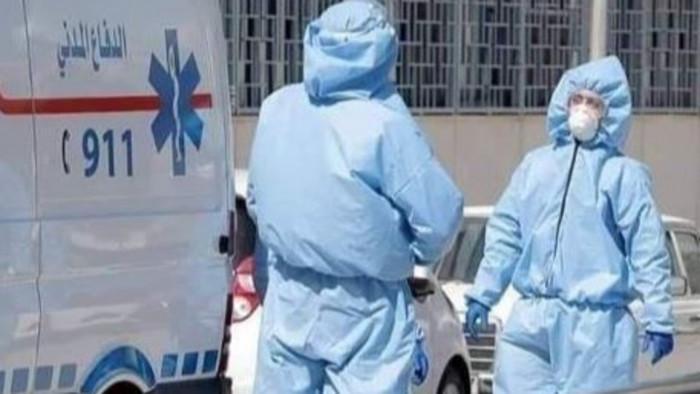 الأردن يُسجل 16 وفاة و809 إصابات جديدة بكورونا