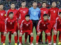 انسحاب كوريا الشمالية من تصفيات كأس العالم وآسيا