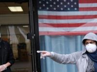 أمريكا تسجل 415 وفاة و28,692 إصابة جديدة بكورونا