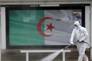 الجزائر تسجل 8 وفيات و117 إصابة جديدة بكورونا
