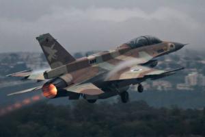 الطيران الإسرائيلي يشن 70 غارة على قطاع غزة