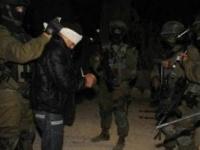 جنود إسرائيليون يقتحمون غرب جنين وإصابة فلسطينيين