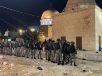 ماليزيا تدين الهجمات الإسرائیلية على فلسطین