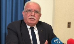 وزير الخارجية الفلسطيني: إسرائيل تعتدي على العرب