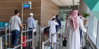 السعودية.. بدء أولى الرحلات الدولية من مطار الملك خالد