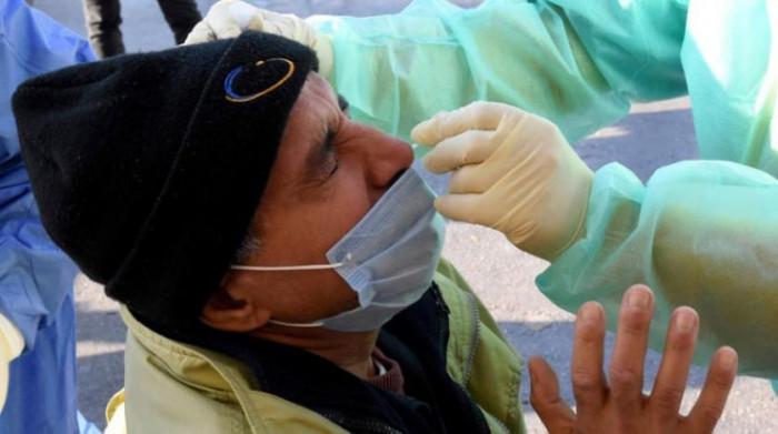 901 إصابة جديدة بكورونا في تونس