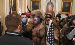 """النواب الأمريكي يوافق على تشكيل لجنة مستقلة لأحداث """"الكابيتول"""""""