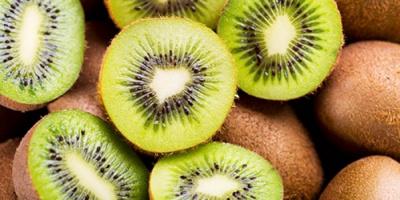 فوائد مهمة لفاكهة الكيوي