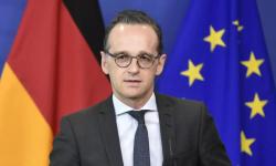 وزير الخارجية الألماني: حل الدولتين يمكن الفلسطينيين والإسرائيليين من العيش بسلام