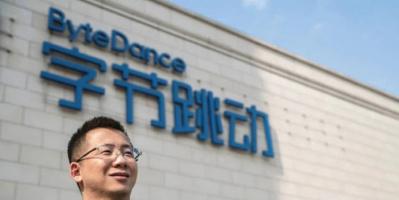 """رئيس المجموعة الصينية المالكة لـ""""تيك توك"""" يعلن استقالته"""