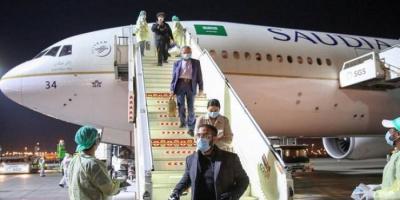 """الطيران السعودي: """"المحصن"""" لا تطبق عليه الإجراءات الاحترازية الخاصة بالقادمين إلى المملكة"""