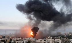 بوساطة مصرية.. اتفاق على وقف إطلاق النار متبادل في غزة