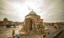 بدعم إماراتي.. الموصل تستعيد حضارتها من جديد