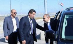 وفد أمني مصري يصل غزة لمراقبة سريان الهدنة