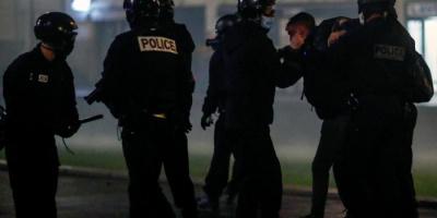 اعتقال فرنسي أجرى 27 ألف اتصال للشرطة