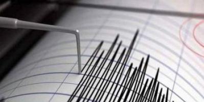 زلزال بقوة 6.7 درجة يضرب المحيط الهادي