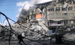 كهرباء غزة تحذر من تداعيات خطيرة جراء نقص الوقود