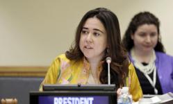 الإمارات تؤكد على ضرورة تكثيف جهود الحل العادل للقضية الفلسطينية