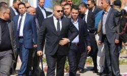 للمرة الثانية.. الوفد الأمني المصري يتوجه إلى غزة لبحث تثبيت التهدئة