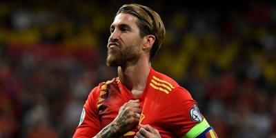 مفاجأة مدوية.. استبعاد راموس من قائمة المنتخب الإسباني في اليورو