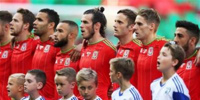 28 لاعبا في معسكر منتخب ويلز استعدادا لأمم أوروبا